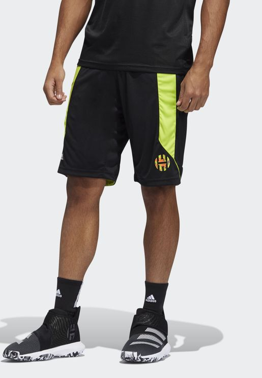Harden Shorts