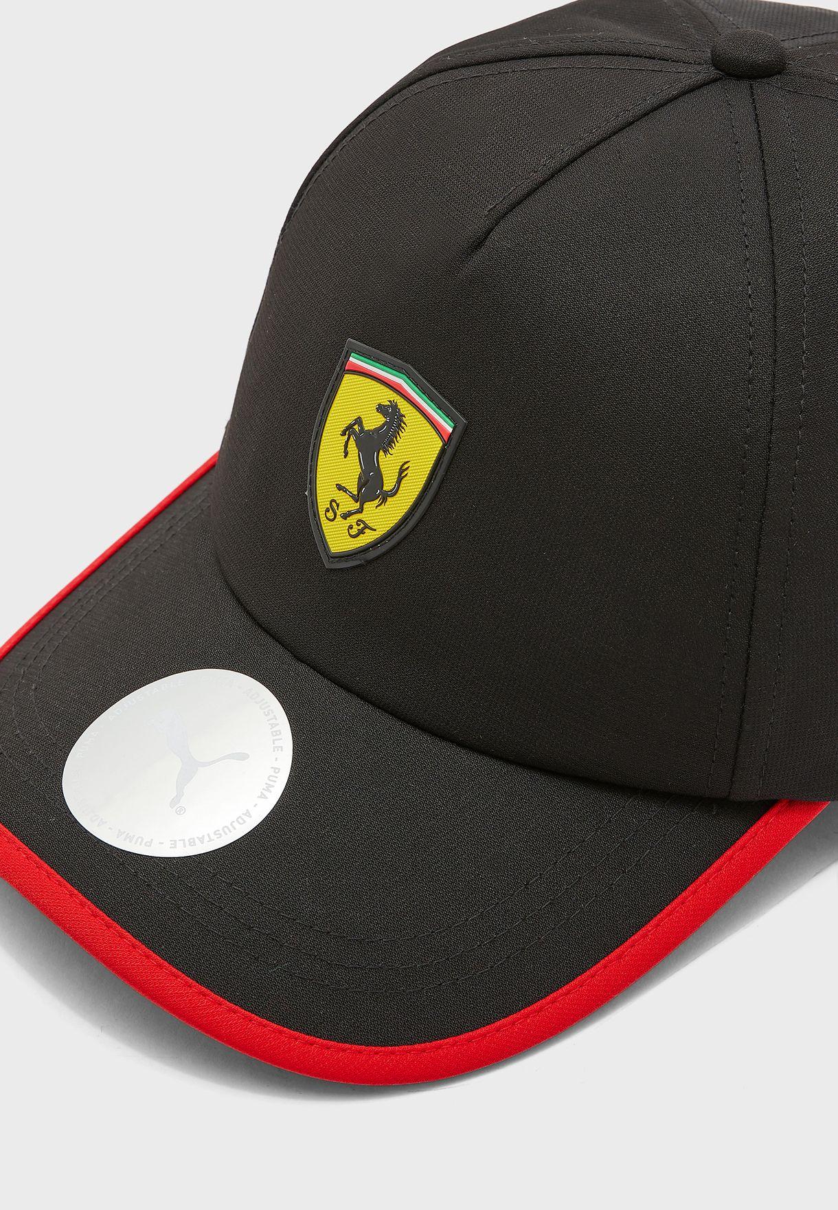 Ferrari Race Cap
