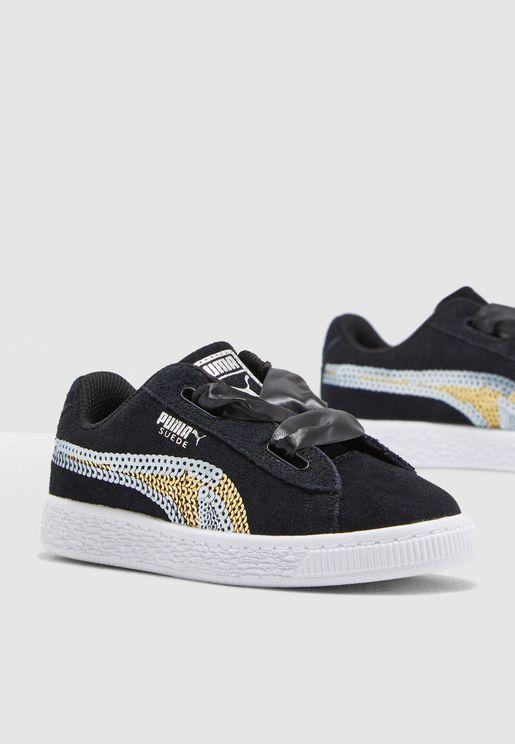 PUMA Shoes for Girls | Online Shopping at Namshi UAE