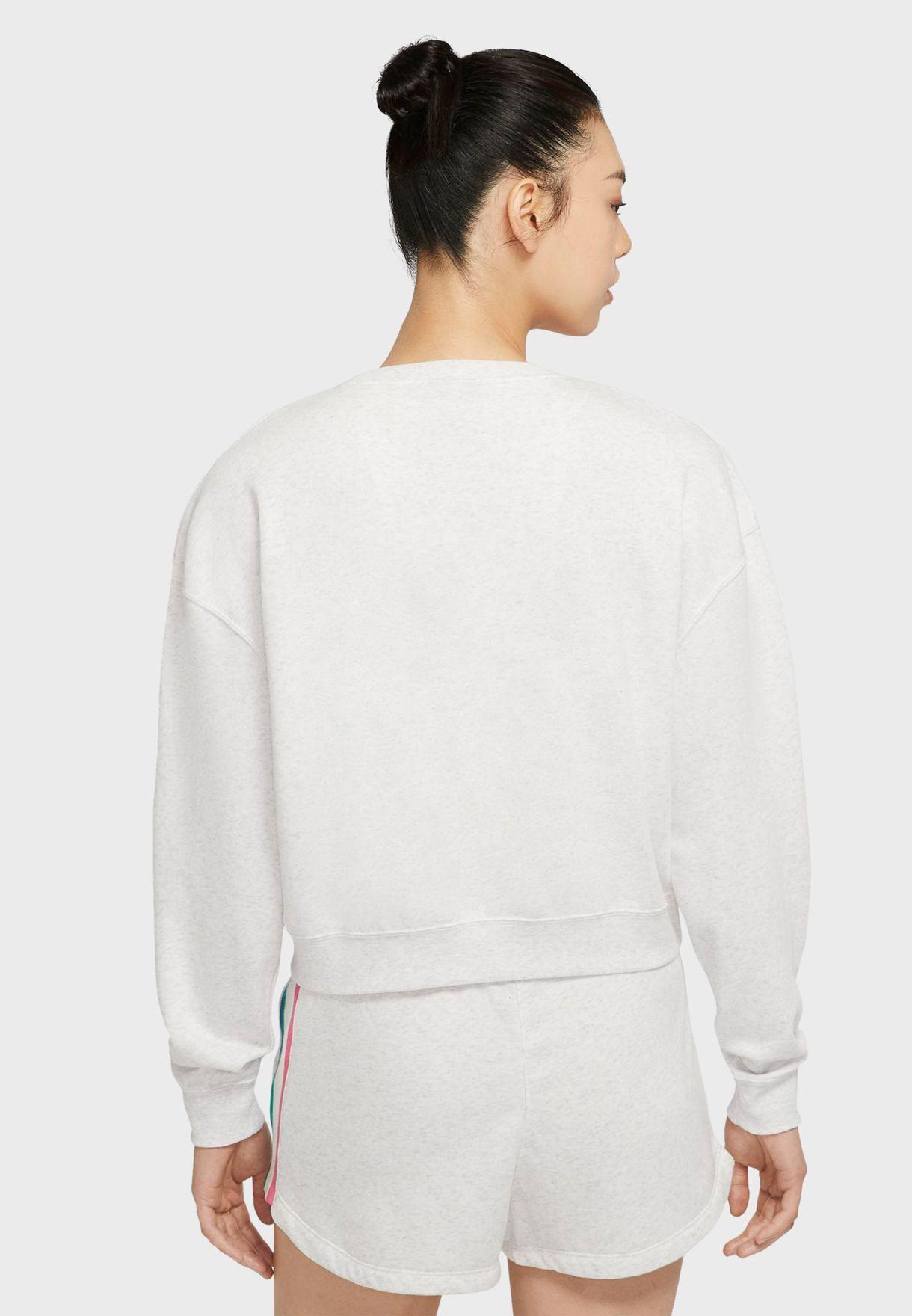 NSW Heritage Fleece Sweatshirt