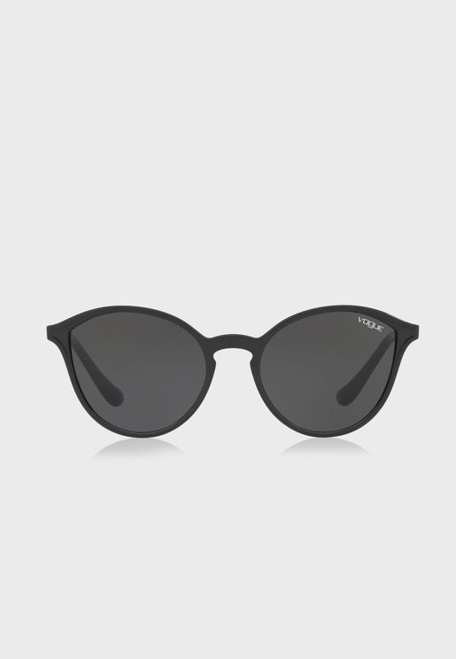 0VO5255S Phantos Sunglasses