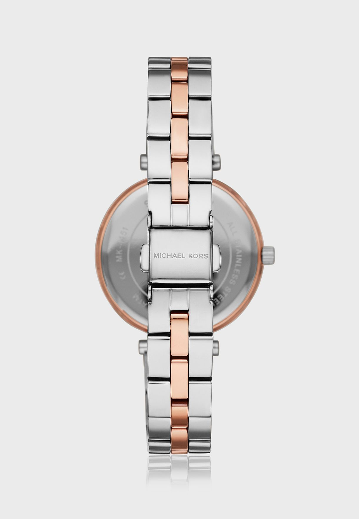 MK4452 Maci Analog Watch