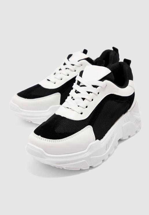 Bills Sneaker