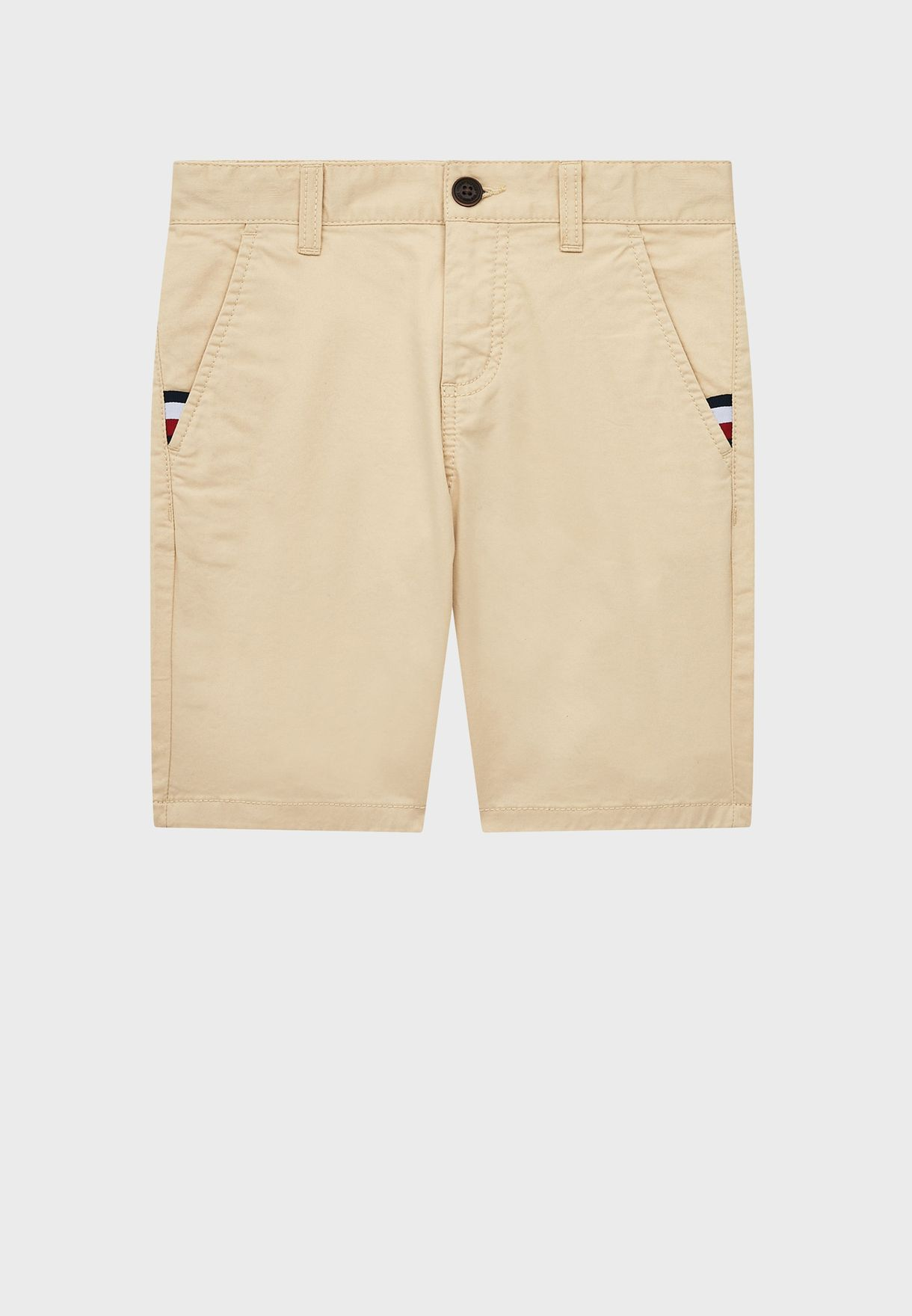 Teen Essential Chino Shorts