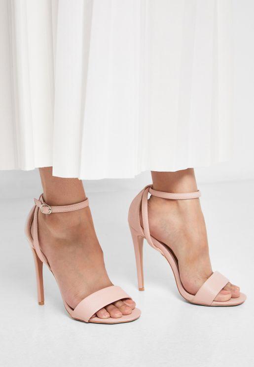 713b6a3f9c46 High-Heel Sandals for Women | High-Heel Sandals Online Shopping in ...