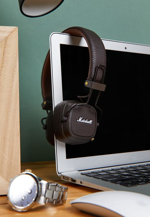 Major III Bluetooth Headphone