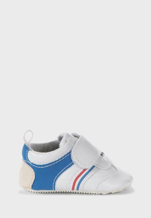 Infant Velcro Sneaker