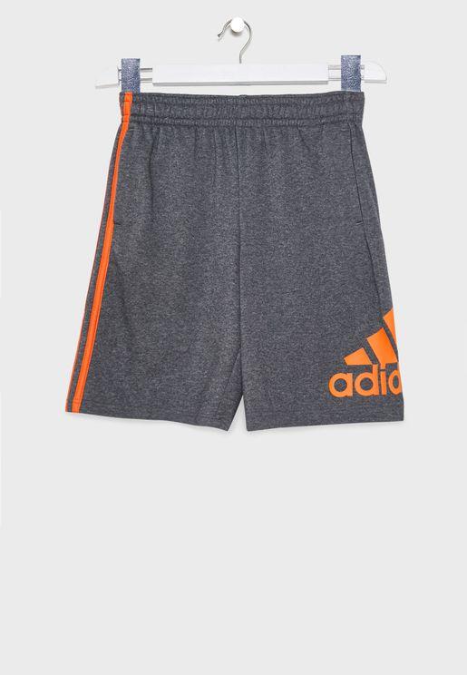 Youth BOS Shorts