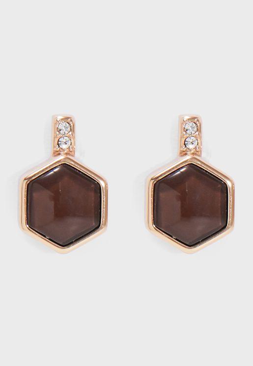 JF03059791 Classics Earrings