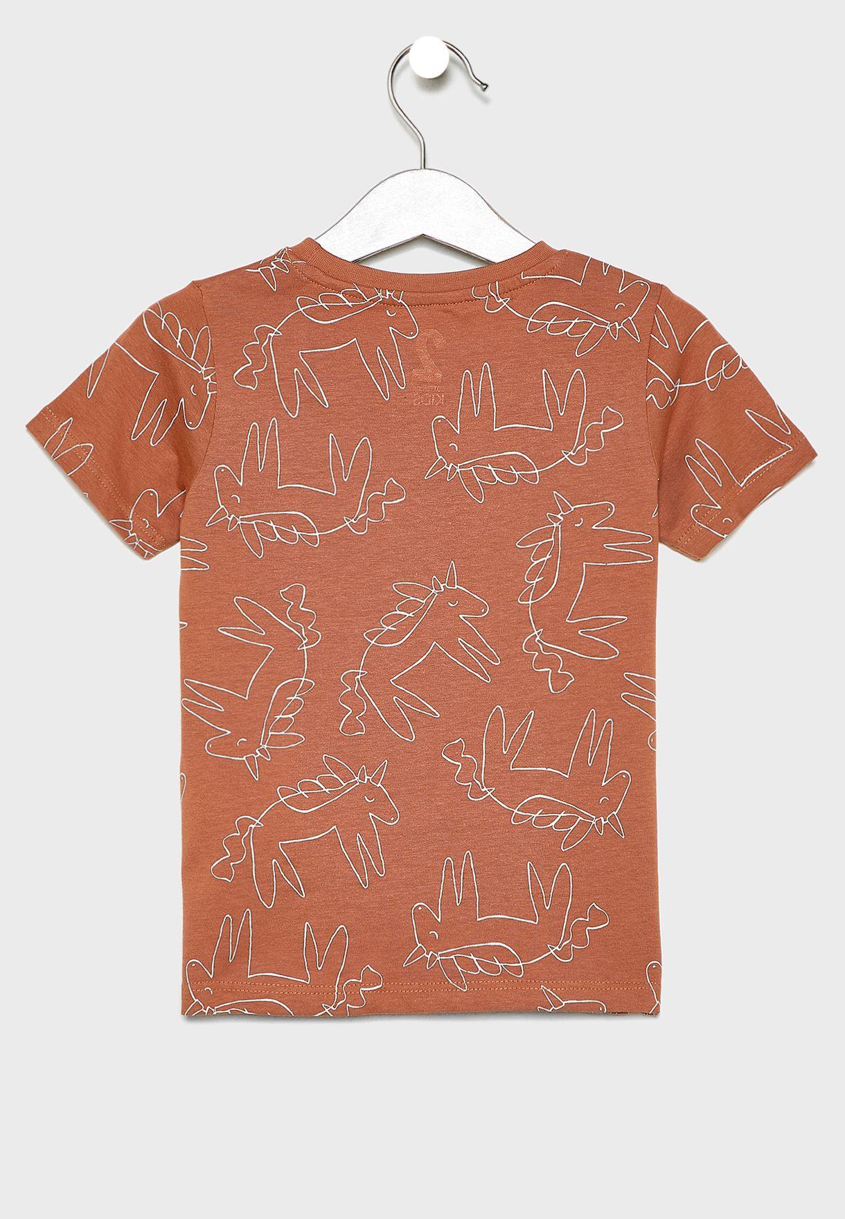 Kids Penelope T-Shirt