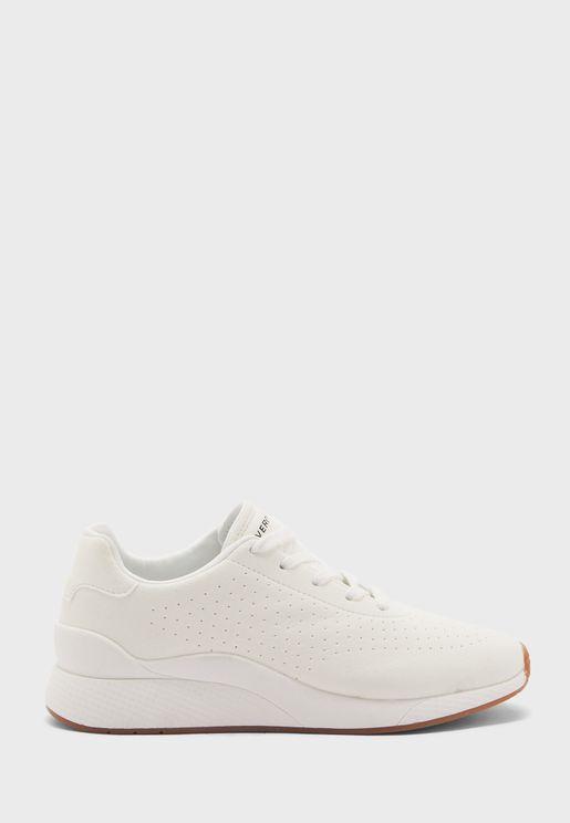 Manamo Low Top Sneaker