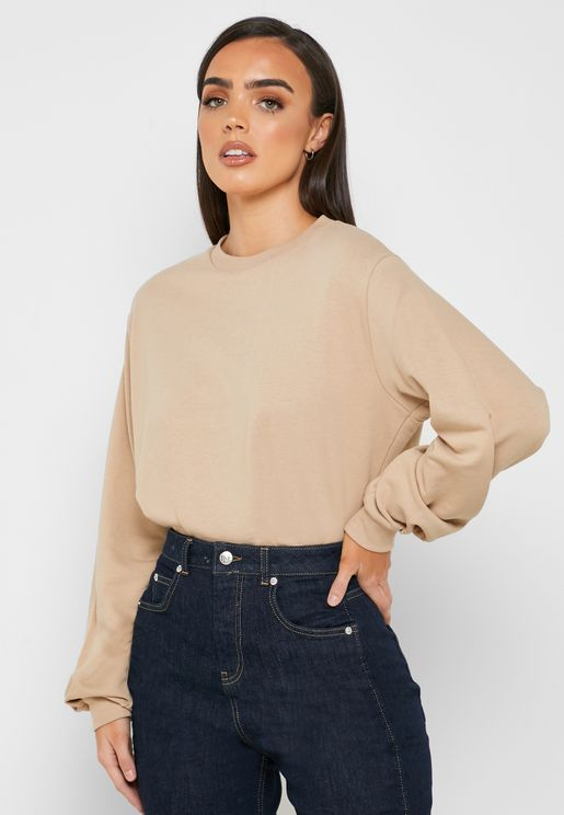 Sweatshirt Body