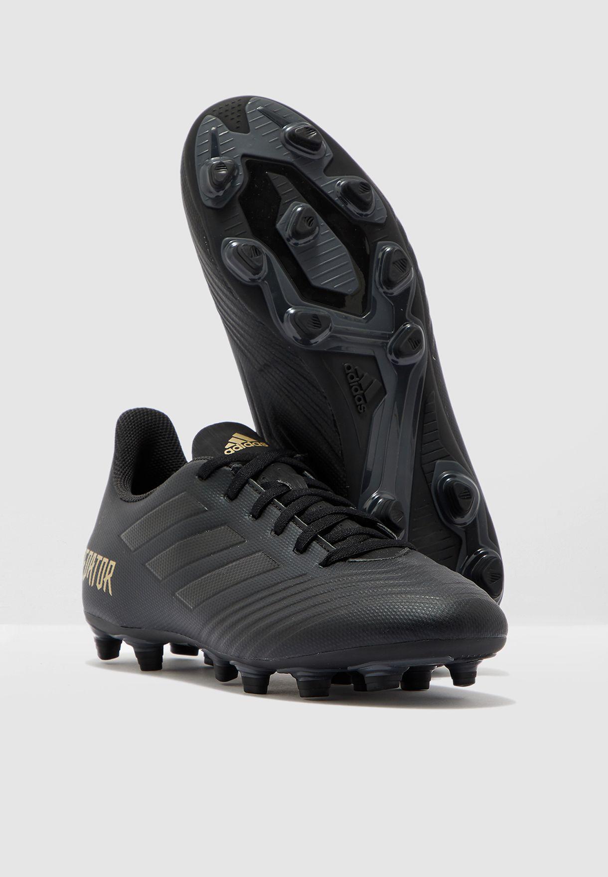حذاء بريداتور 19.4 للاسطح الصلبة