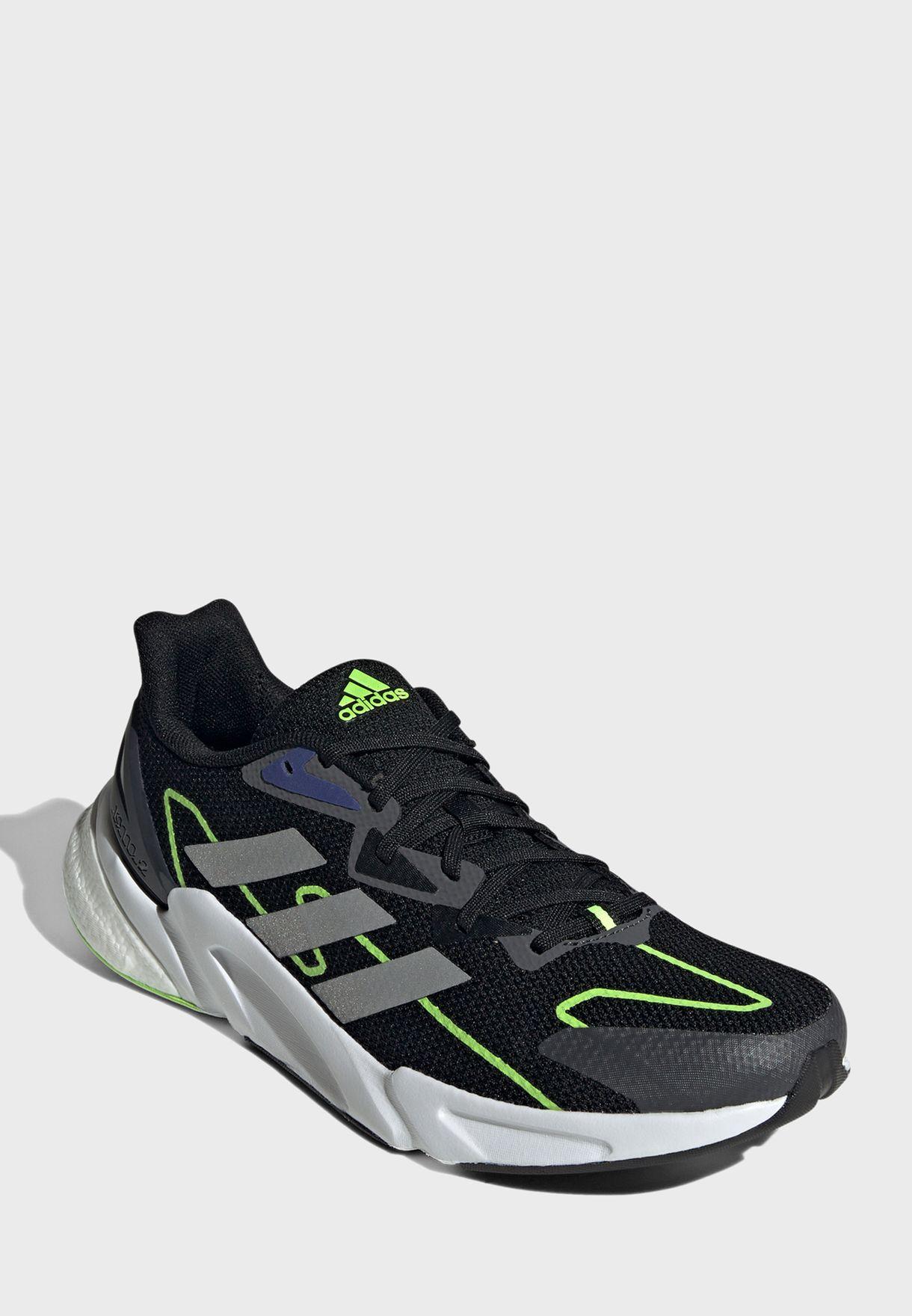 حذاء اكس 9000 ال 2