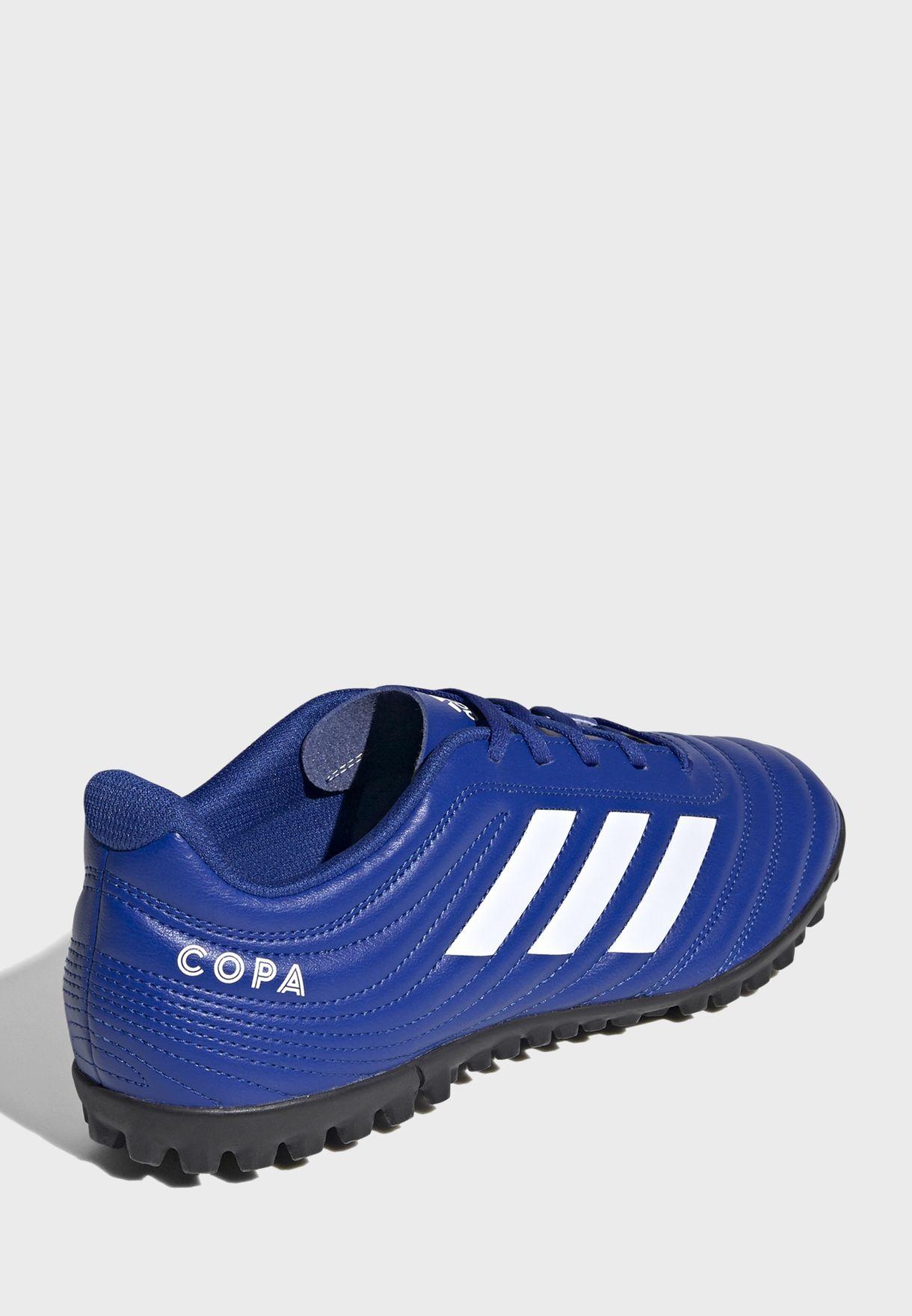 حذاء كوبا 20.4 لكرة القدم