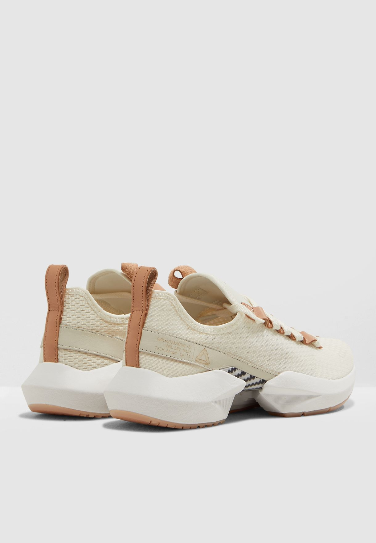 Sole Fury Lux