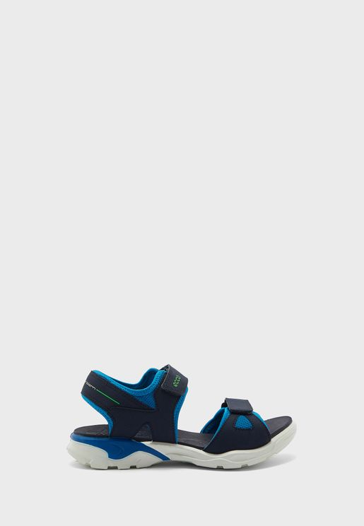Youth Velcro Sandal
