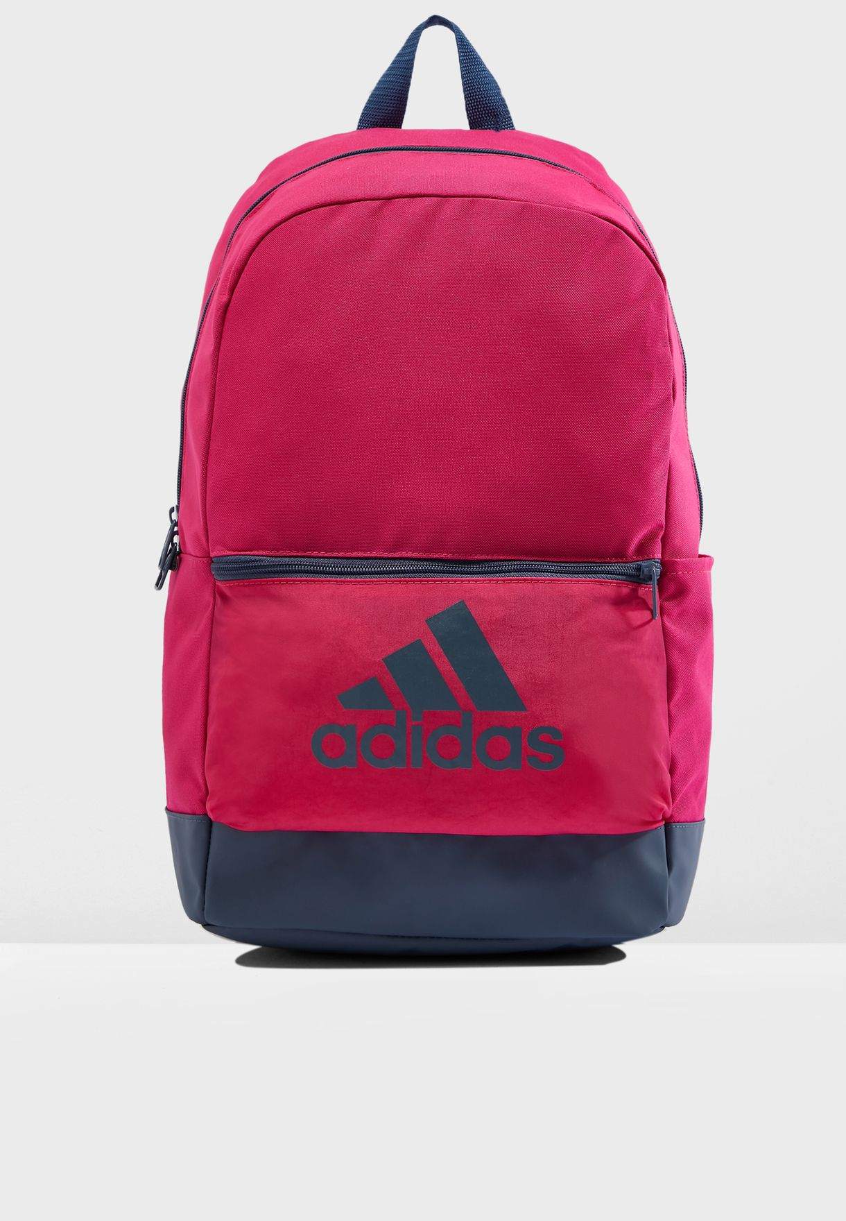 b0ae8e5381a4 Shop adidas multicolor Classic BOS Backpack DZ8268 for Women in UAE ...