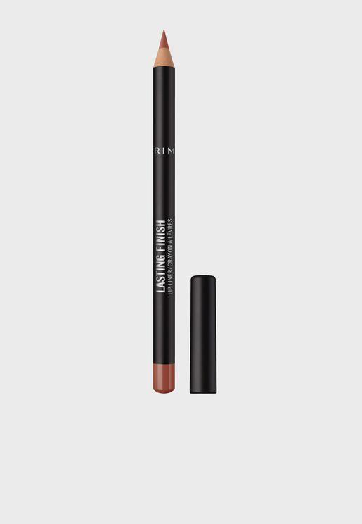 Lasting Matte Lip Liner 725 Tiramisu