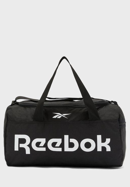 Active Core Elements Sports Unisex Training Duffel Bag
