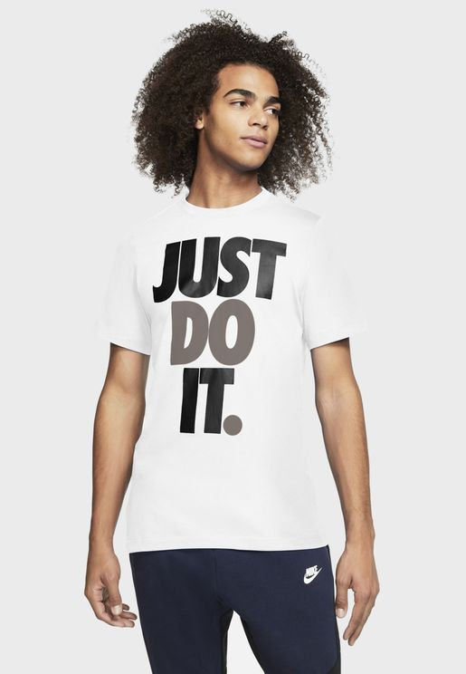 NSW Just Do It T-Shirt