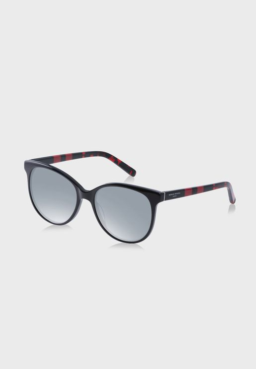 L SR776803 Square Sunglasses