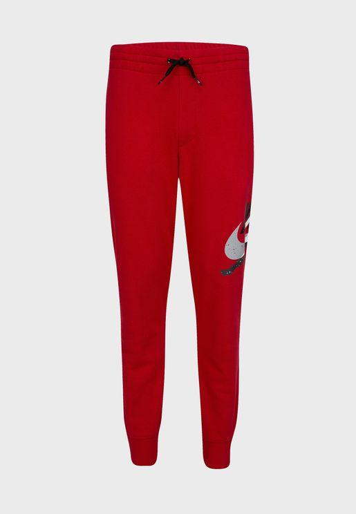 Youth Jordan Jumpman II Classics Sweatpants