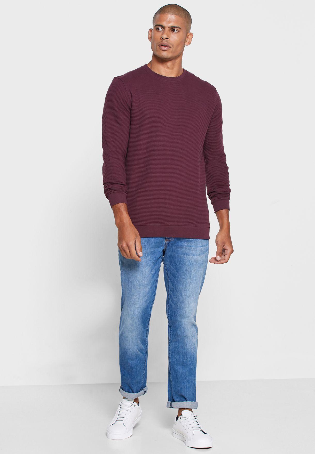 Campi Sweatshirt