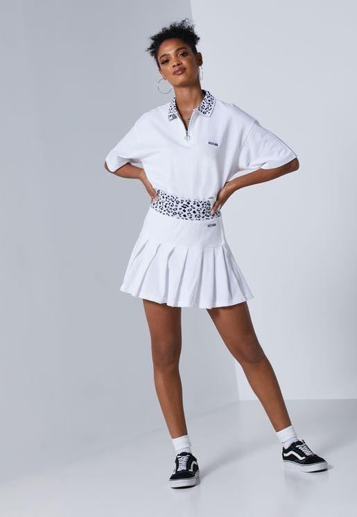 Liana Skirt