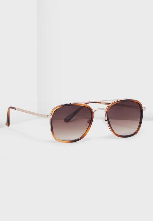 5a85af074e7 Retro Style sunglasses