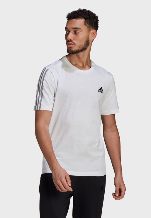 Essential Double Knit T-Shirt
