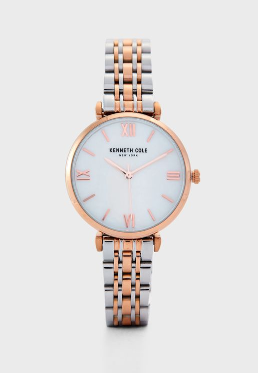 KC51115005 Analog Watch