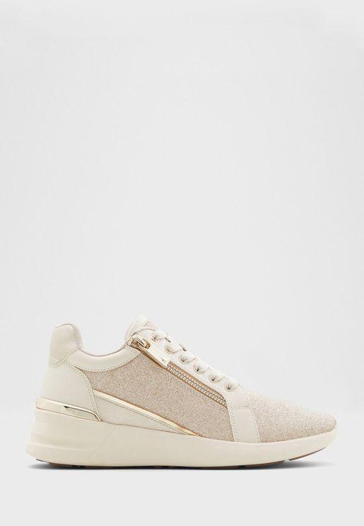 Dwialian Wedge Sneakers