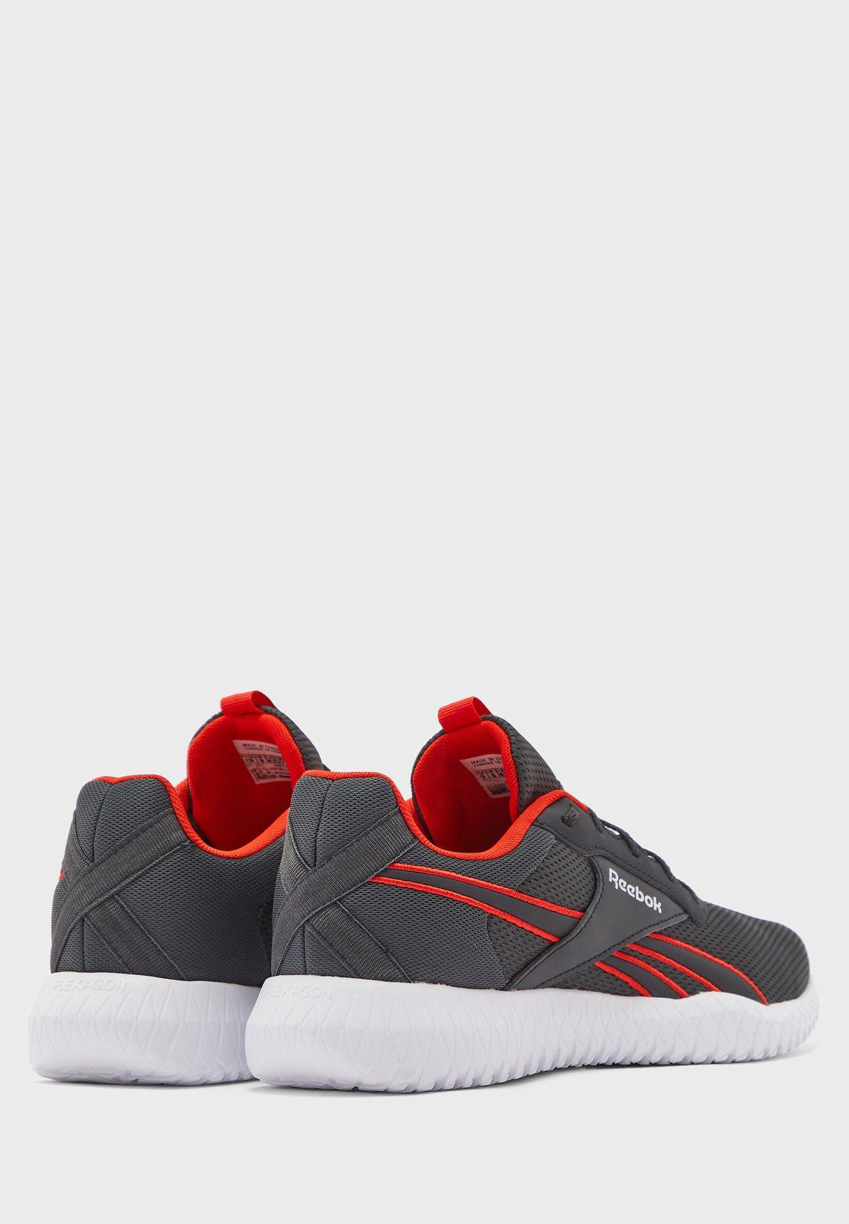 Flexagon Energy Sports Training Sneakers Shoes
