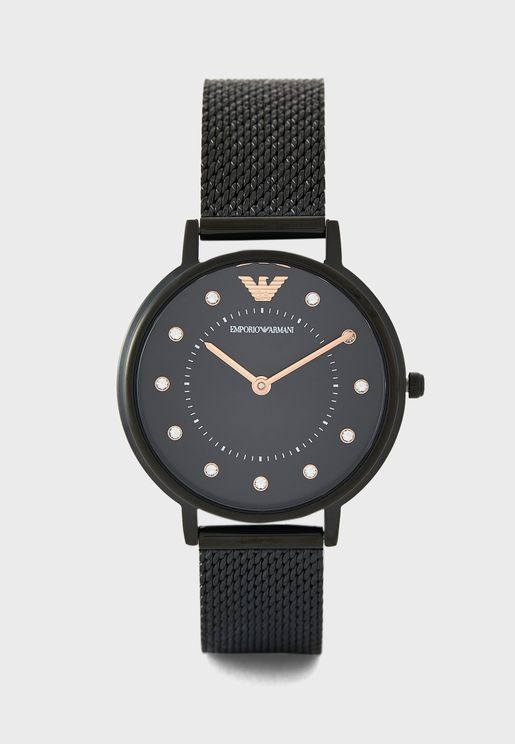 AR11252  Analog Watch