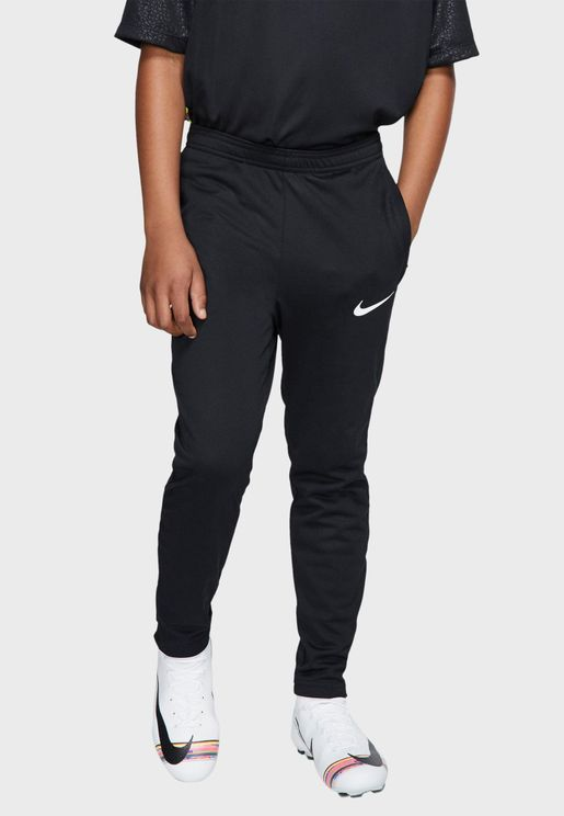 Youth Dri-FIT CR7 Sweatpants