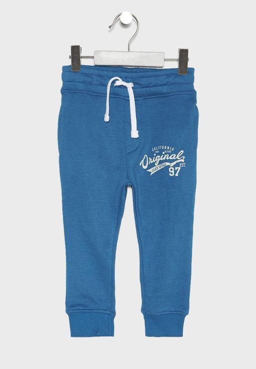 Infant Classic Sweatpants