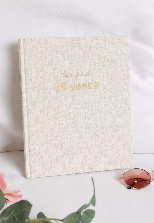 كتاب الطفل