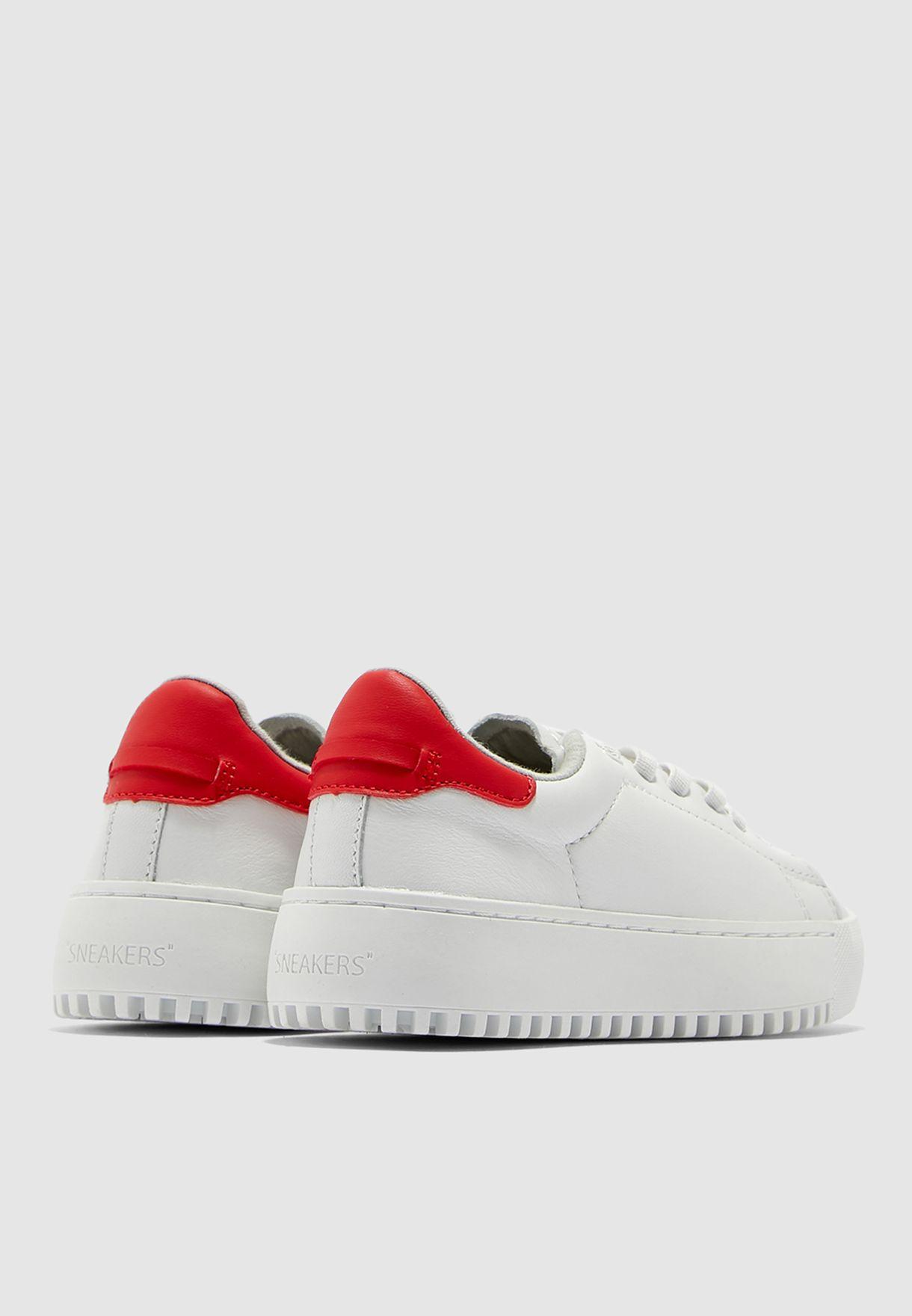 Kids Basica Sneakers