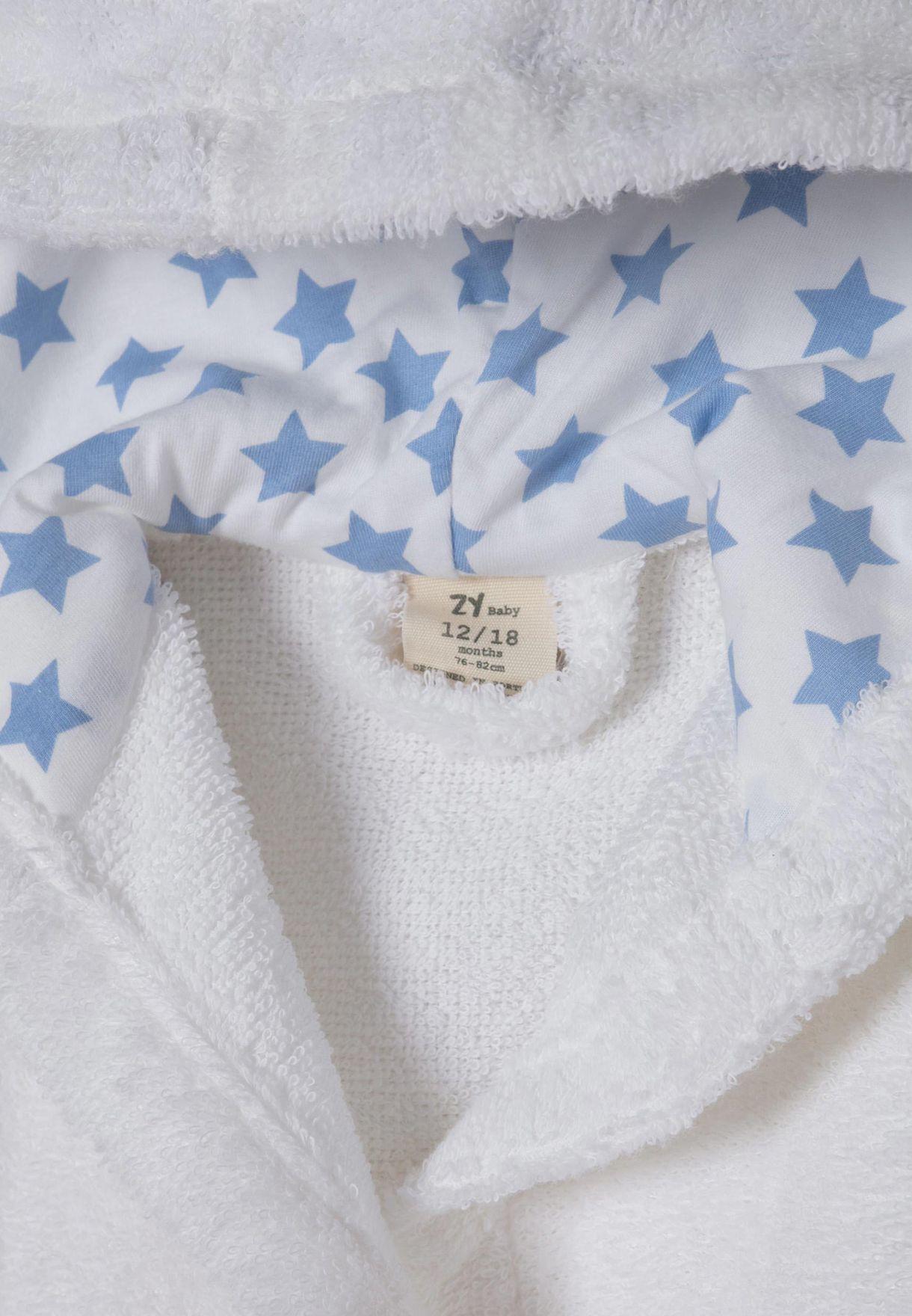 Infant Essential Robe