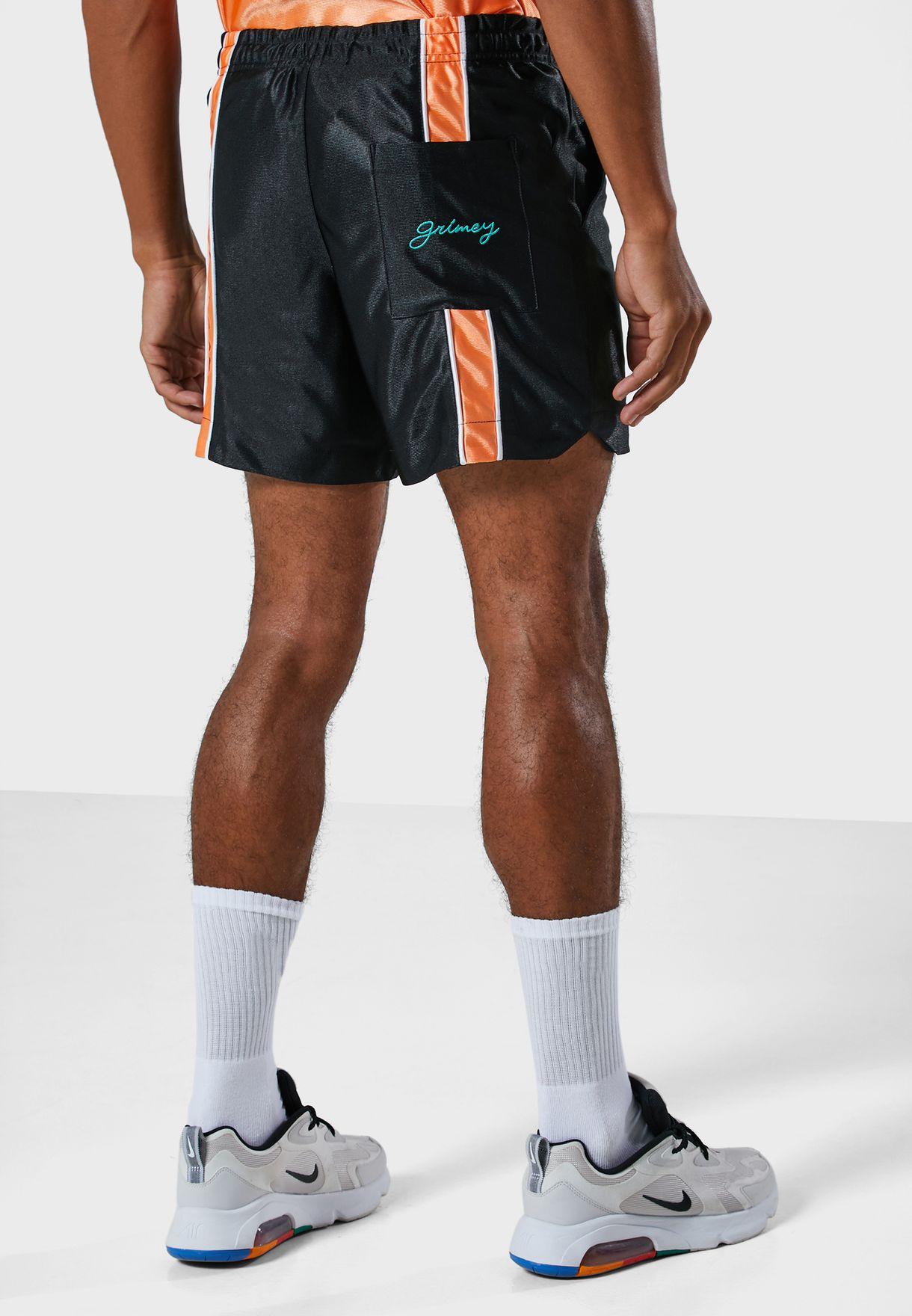 Acknowledge Shorts