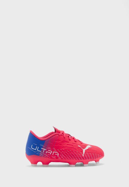 حذاء الترا 4.3 فيرم غراوند أي جي