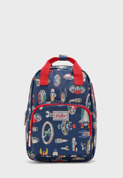 Kids Up In Space Backpack