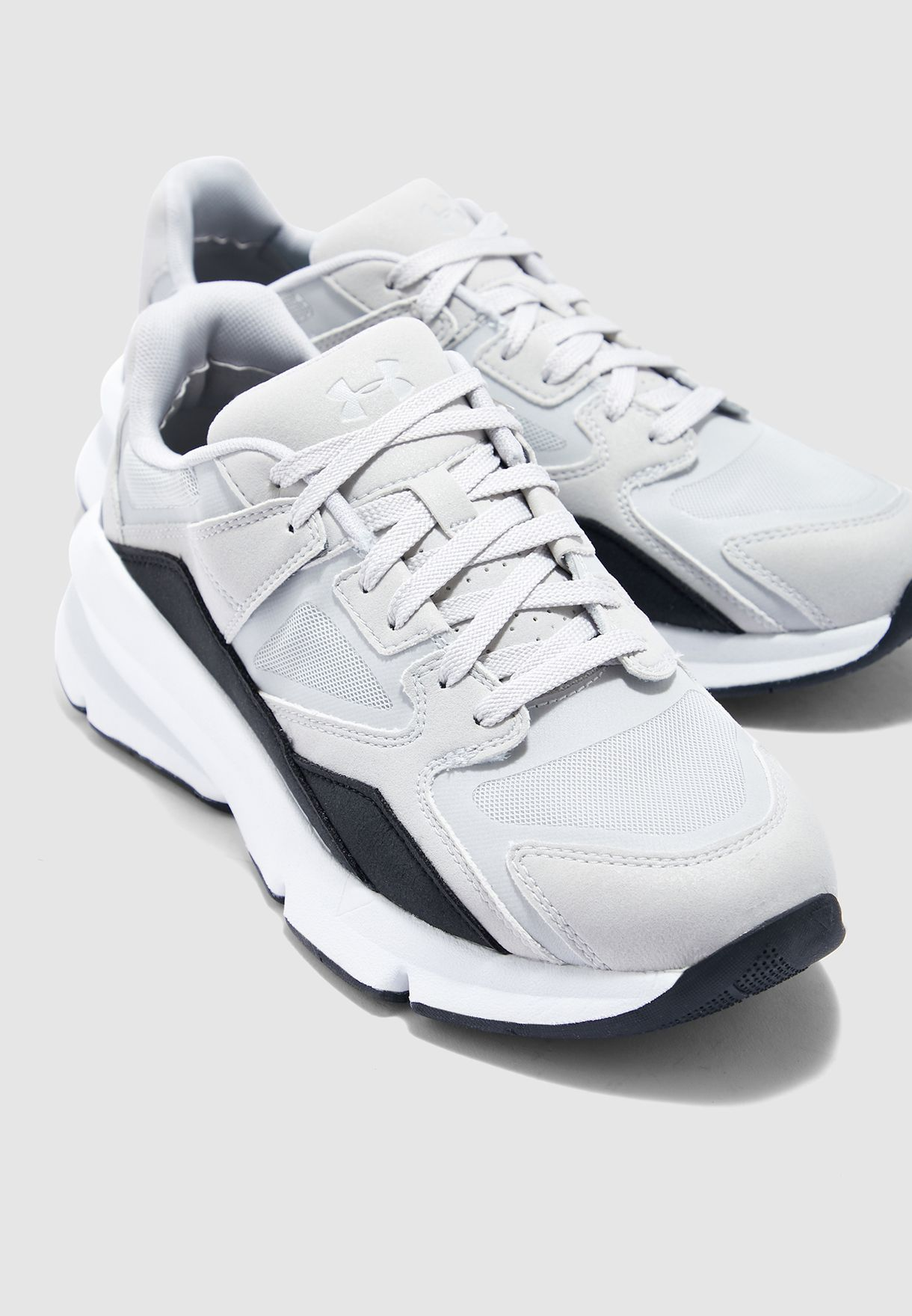 Buy Under Armour grey Forge 96 CLRSHFT