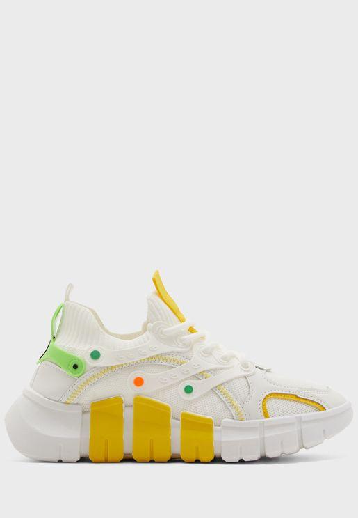 Casual Men'S Sneakers