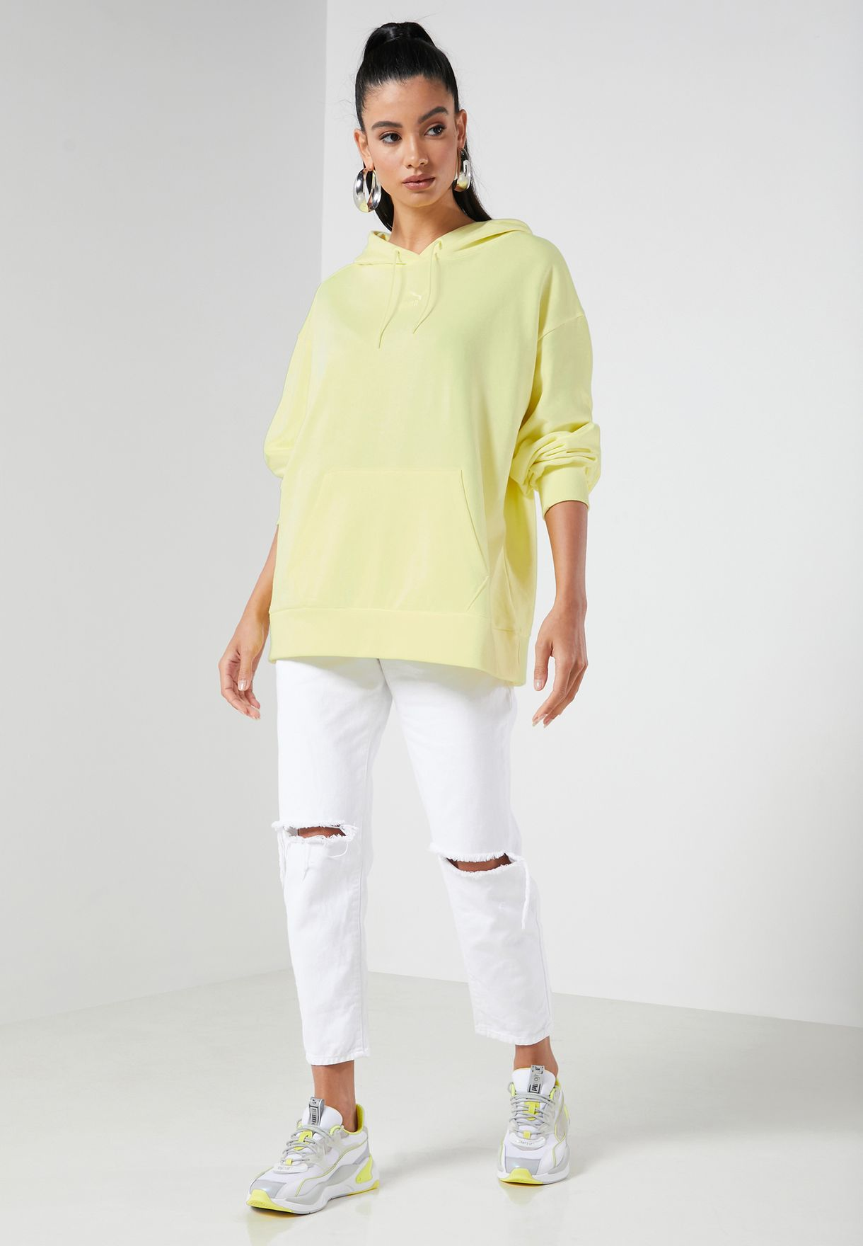 Classics women sweater