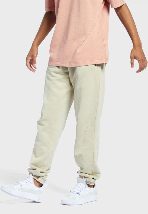 Classics Natural Dye Sweatpants