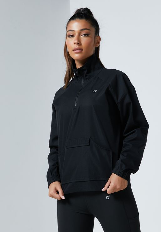Anorak Pocket Jacket