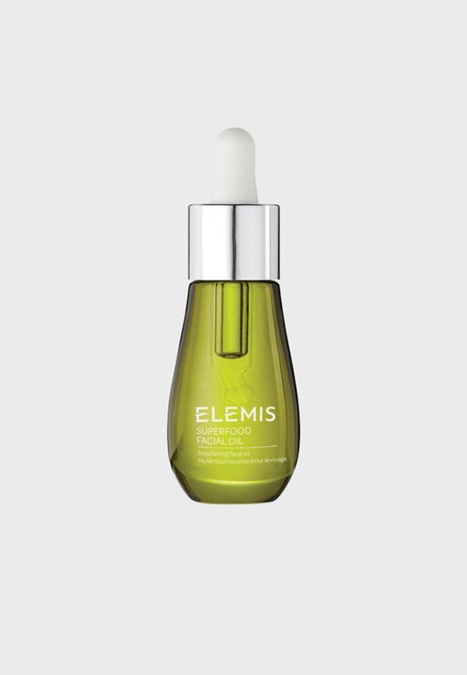Superfood Facial Oil 15ml