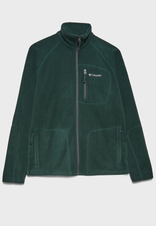 Fast Trek Fleece Jacket